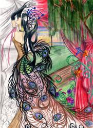 Dreams in Color by Yukonuba