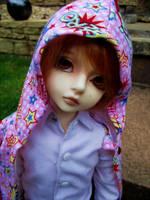 I love my hoodie by MadxxxHatter