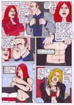 For Whom The Belles Toll: Page 2