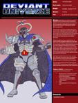 Deviant Universe - Delta King