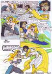 Dragonborn vs Thunder Woman: Page 4