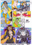 Dragonborn vs Thunder Woman: Page 9