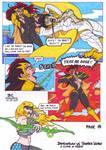 Dragonborn vs Thunder Woman: Page 14