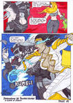 Dragonborn vs Thunder Woman: Page 15