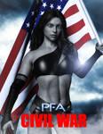 PFA Civil War 2021