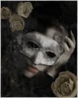 Mask by SpadeArts