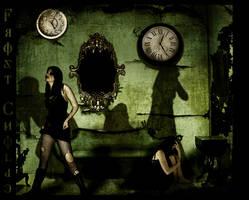 Time by SpadeArts