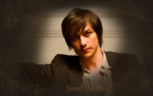 James McAvoy 4 by wallpapergirl92
