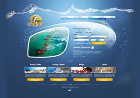 Delphin Travel Club by FerdiCildiz