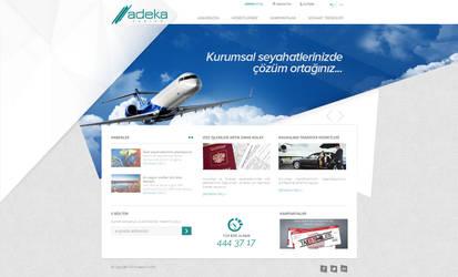 Adeka Turizm by FerdiCildiz