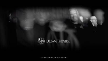 Dream Theater Windows 8 Theme