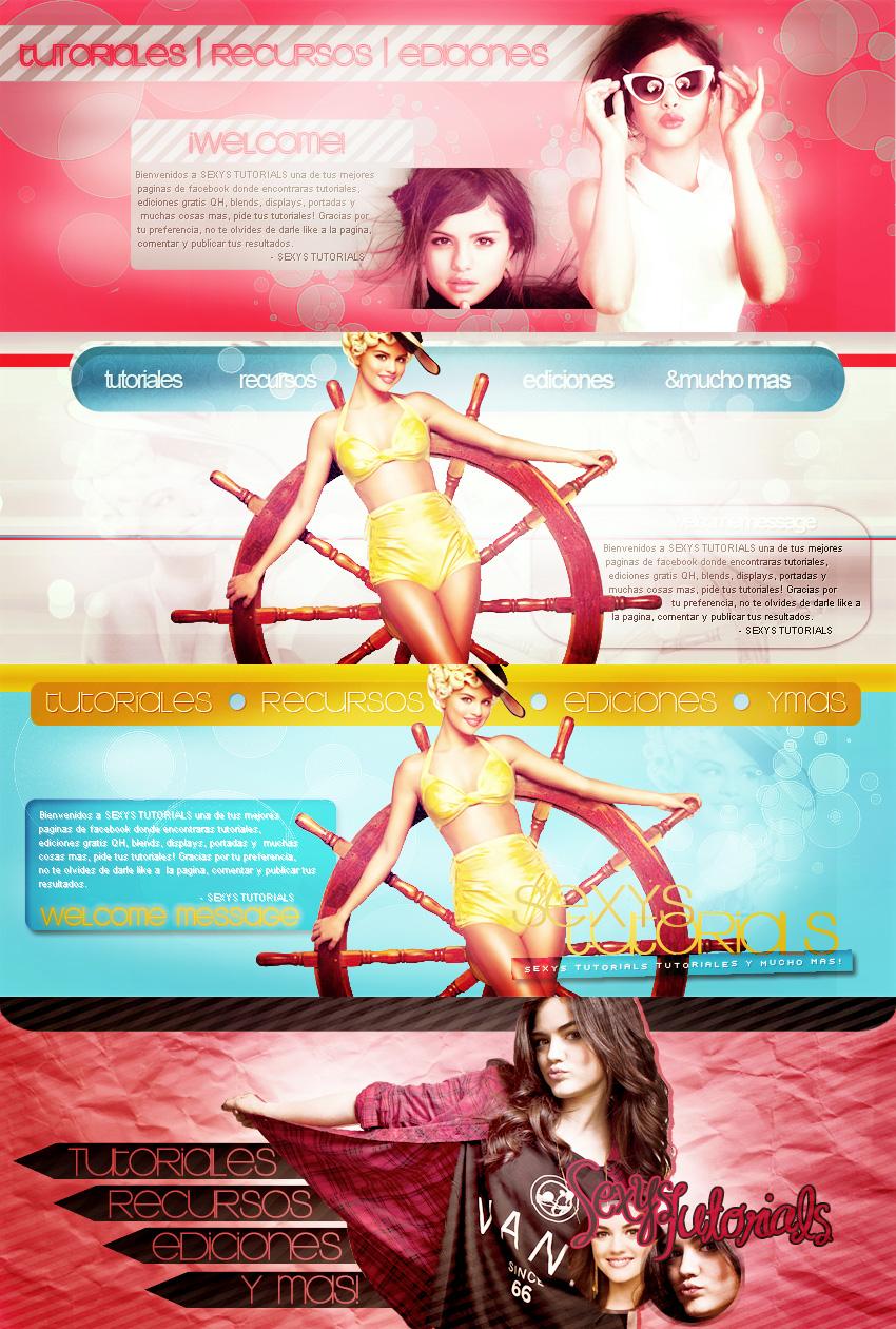 portadas by angiehkutcher