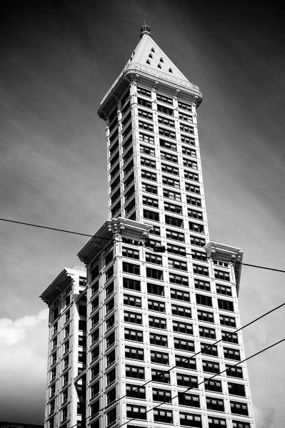 .smith tower.