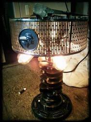 Lamp 2 by elementalunacy