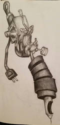 Sketch 2 by elementalunacy