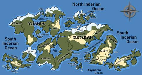 TEC Map