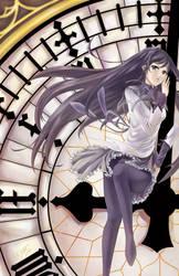 Homura :: Time