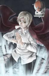 Natsume Yuujinchou ::: Exorcism