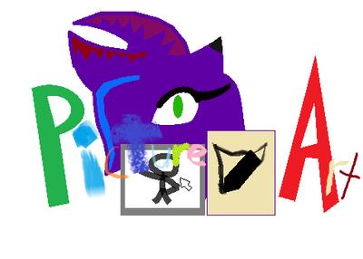 My Picture Art Logo by Charlotterulesofteam