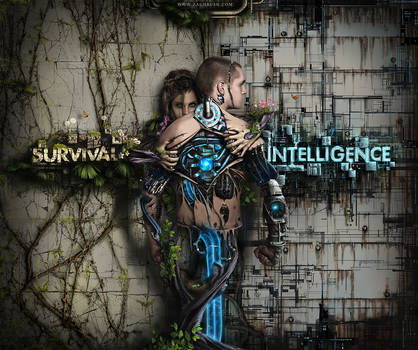 Survival vs. Intelligence