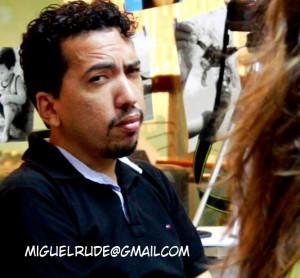 miguelrude's Profile Picture