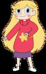 Star as Mabel