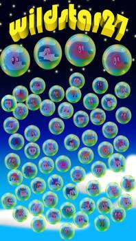 May Bubbles Vol.2