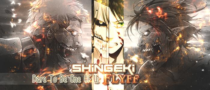 Shingeki Flyff by xMie