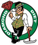 Diamond Diet - Celtics