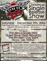 Christmas Single Release Show by Solitarius-Advena