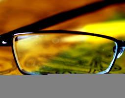 Glasses by Solitarius-Advena