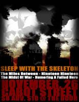 SWTS - November 22, 2006 by Solitarius-Advena