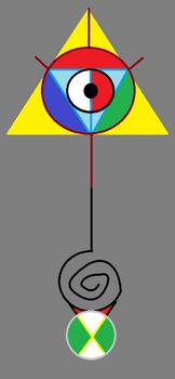 A symbol of crossover w.i.p.