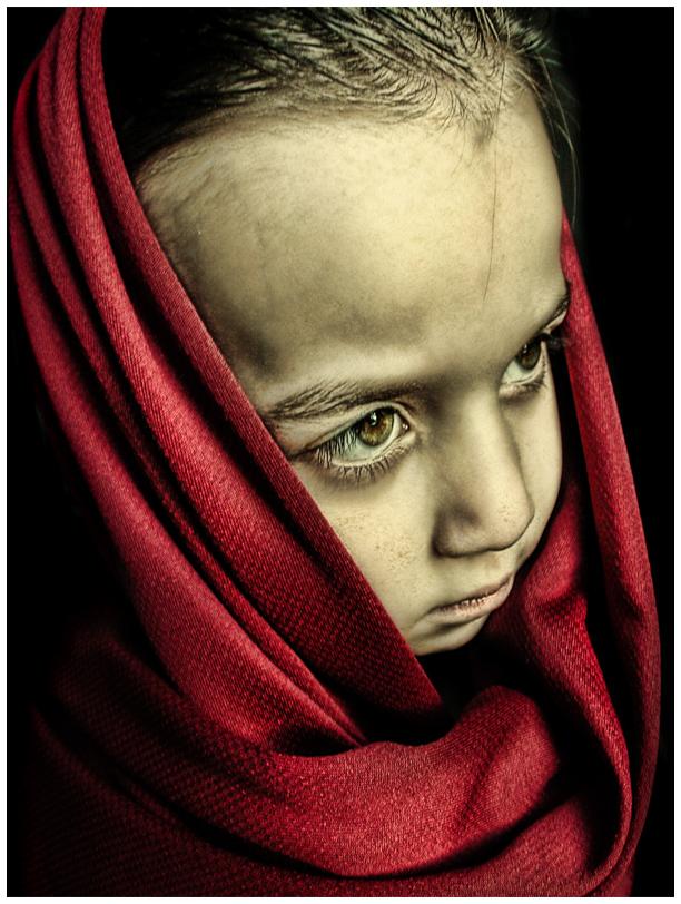 Muslim Girl. by Muslim-Women
