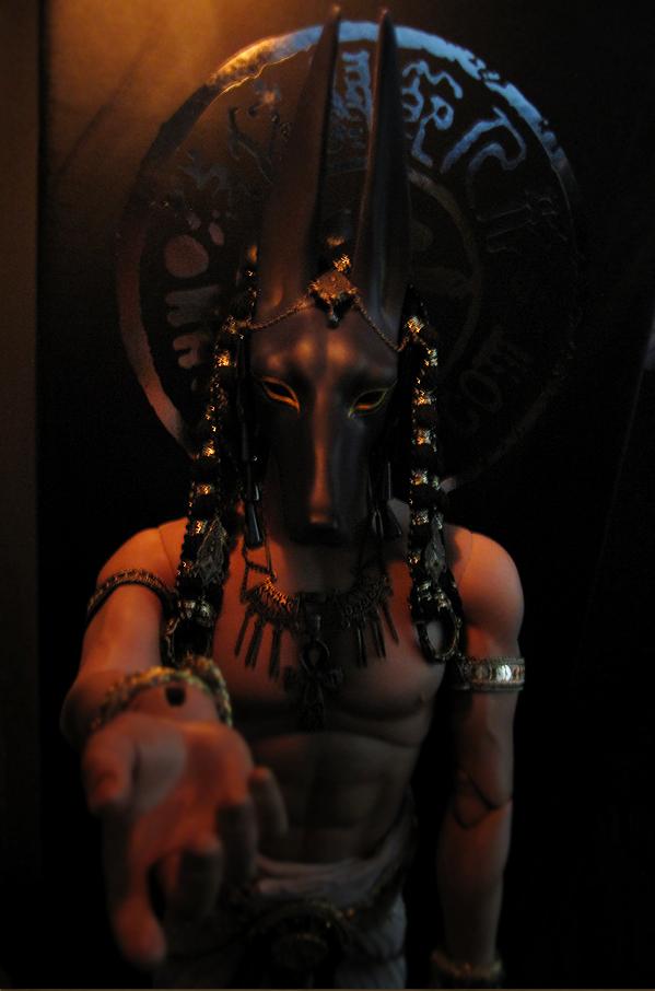Anubis- 03 by Basilah-Amir