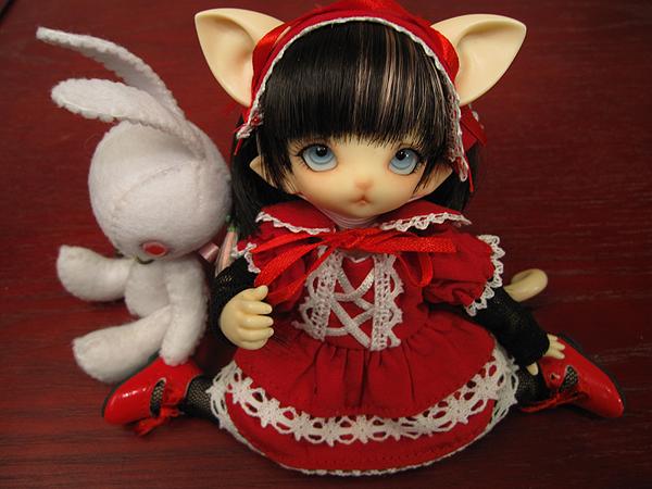 little Lolita by Basilah-Amir