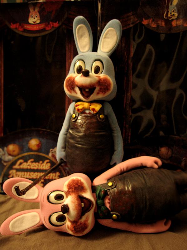 Killer Rabbit by Basilah-Amir