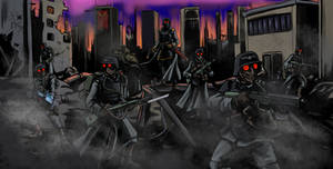 Death Korps 2