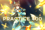 Practice 400