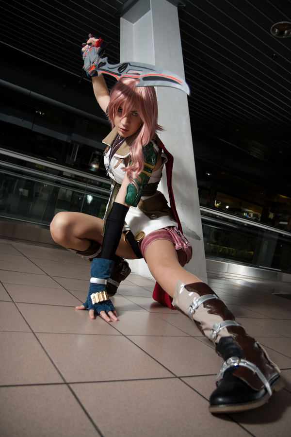FF XIII 16 by neko-tin