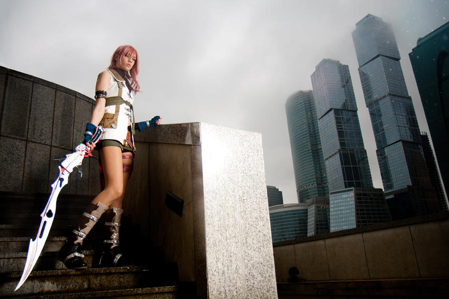 FF XIII 21 by neko-tin