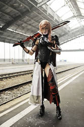 Lightning returns 3 by neko-tin