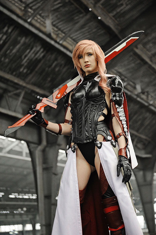 Lightning returns 7 by neko-tin