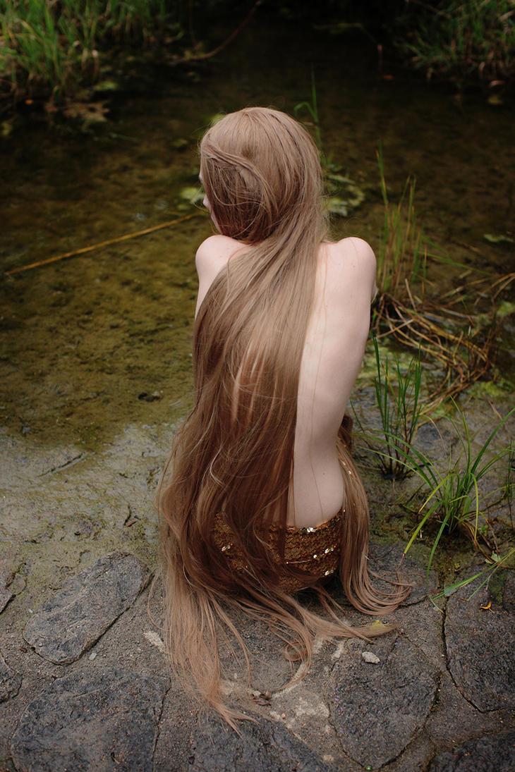 mermaid 2 by neko-tin
