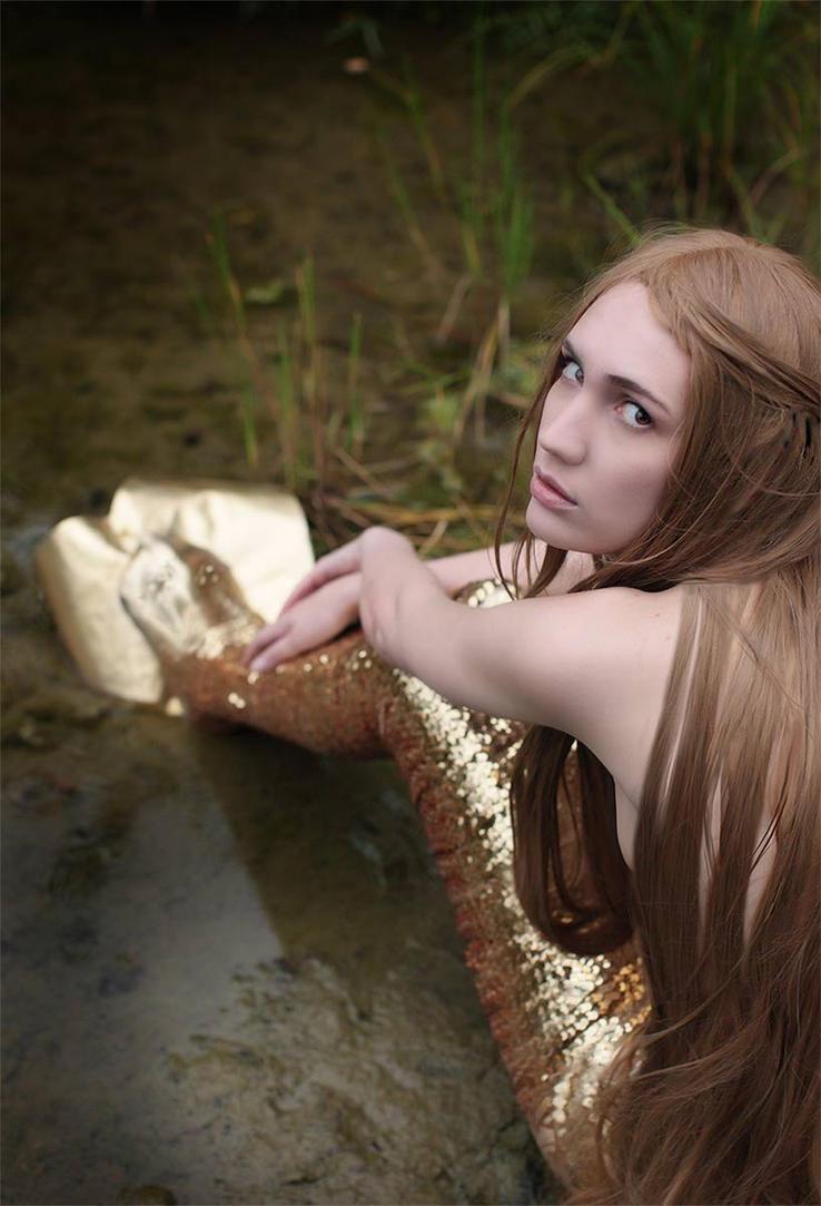 mermaid 3 by neko-tin