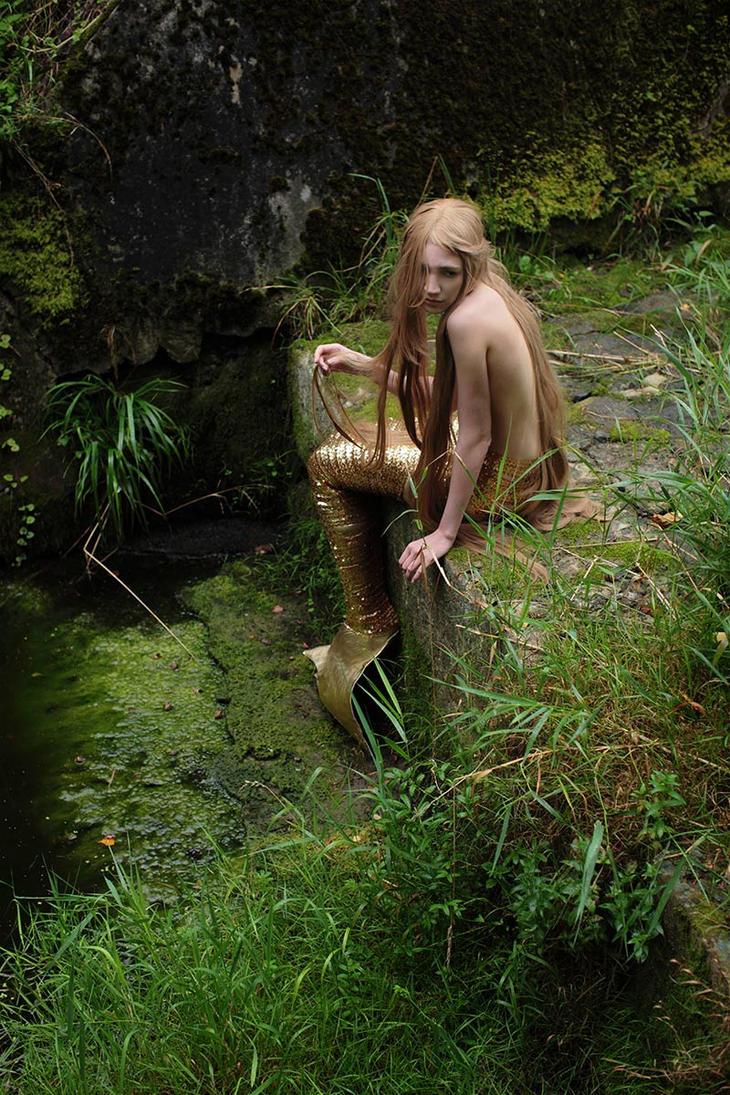 mermaid 4 by neko-tin