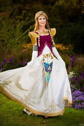 Princess Zelda 2