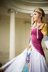 Princess Zelda 3