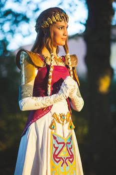 Princess Zelda 4