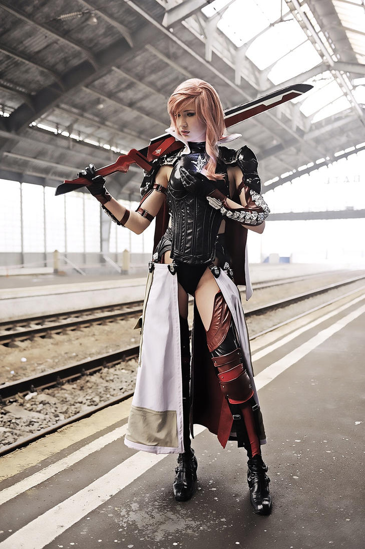 Lightning returns 10 by neko-tin